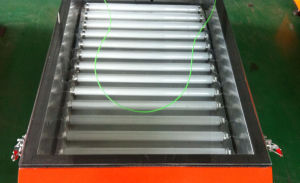 Tabletop Vacuum Exposure Machine pictures & photos