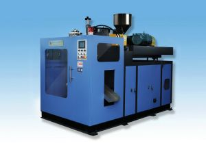 5L Extrusion Blow Molding Machine (YJB60-5L)