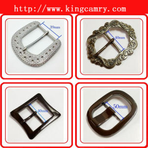 Belt Buckle Fashion Buckle Western Buckle Belt Accessory Pin Buckle Army Buckle Roller Buckle Magnetic Buckle Man′s Bucklelady′s Buckle Auto Buckle pictures & photos