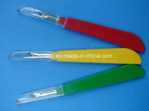 Hot Sell Plastic Handle Seam Ripper pictures & photos
