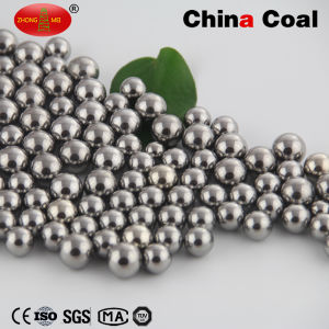 AISI 316 Corrosion Resistance Bearing Steel Ball for Bearings pictures & photos
