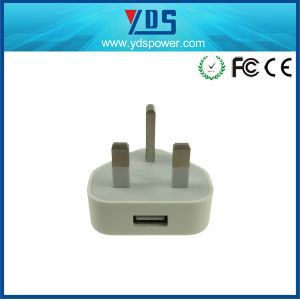 5V 2A UK Charger for iPhone pictures & photos
