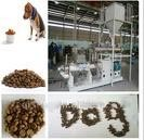 High Yield Automatic Pet /Dog /Cat /Fish Feed Making Machine/Processing Line/Production Line pictures & photos