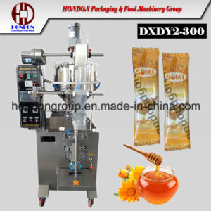 Stick Bag Shampoo Packing Machine pictures & photos
