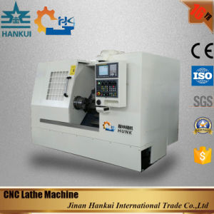 Ck80L Universal Precision Turning Machine Bench Metal Lathe pictures & photos