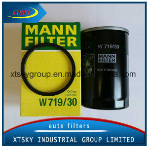 China High Quality Auto Oil Filter 06A115561b pictures & photos