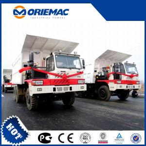 Beiben 70t Capacity 380HP Mining Dump Truck (5538KK) pictures & photos