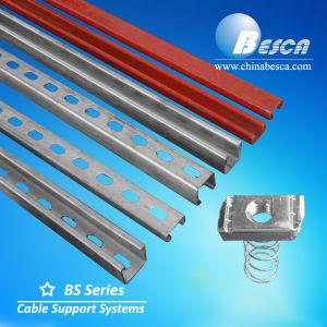 Steel C Channel Unistrut