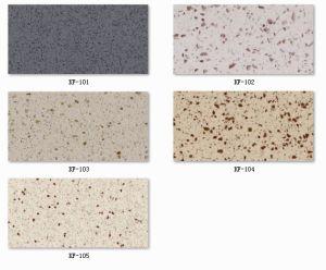 Modern Customerized Artificial Quartz Stone for Home Decoration pictures & photos