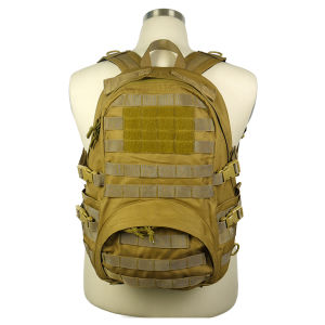 Airsoft Molle 1000d Camping Army Hiking Backpack