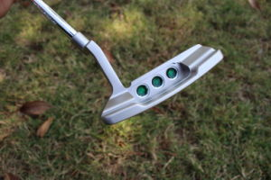 Zinc Alloy Stainless Steel Golf Head Putter pictures & photos