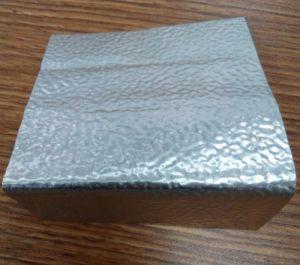 Food Grade Coating Stucco Embossed Freezer Aluminum Sheet pictures & photos