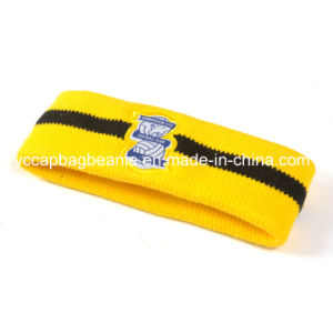 Wristbands/100% Polyester Wristbands/Fashonal Sports Wristbands pictures & photos