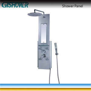 Rain Aluminum Shower Panel (LN-A38) pictures & photos