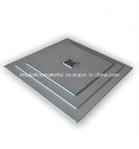 Waterproof Insulation XPS Shower Tray Base Board