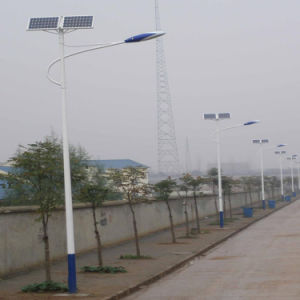 200W LED Solar Road Light for City Lighting pictures & photos