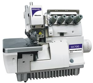 Sk700 High Speed Overlock Sewing Machine 700 Series