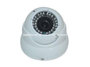 Surveillance Dome Camera 30m IR Outdoor Fixed Bullet CCTV Camera
