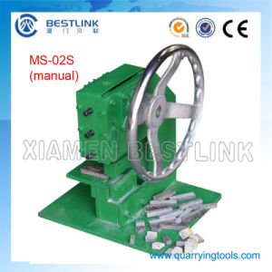 Protable Cutting Machine for Mosaic Stone Bestlink pictures & photos