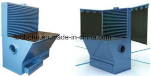 Industrial Dust Collector Downdraft Workbench / Downdraft Table Dust Collector pictures & photos