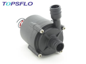 High Quality Small Brushless Hot Water DC Pumps pictures & photos