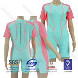 Neoprene High Quality One-Piece Swim Suit for Women pictures & photos