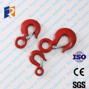 High Quality China Crane Hook