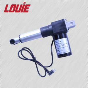 24V DC Electromechanical Linear Actuator for Lifting Table, Basketball Backboard pictures & photos