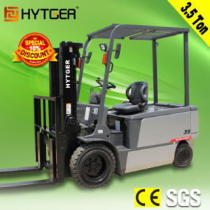 Electric Forklift Truck Battery Forklift 1-3.0ton Are Available pictures & photos