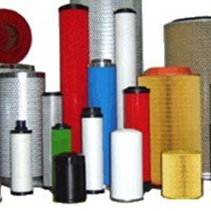 Air Compressor Line Filter Air Filter Element for Compressor Part pictures & photos