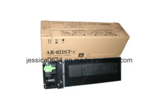 Compatible Sharp Ar021 Ar 021 Black Toner Cartridge for Ar5516 Ar5520 pictures & photos