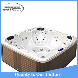 Massage Bathtub for Outdoor Use pictures & photos