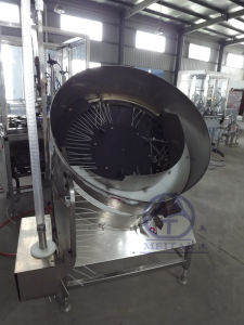 Valve Sorter for Aerosol Can (QSF) pictures & photos