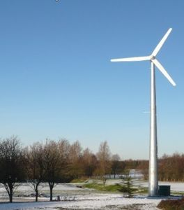 Wind Turbine Generator-50kw CE Certifcate Wind Farm pictures & photos
