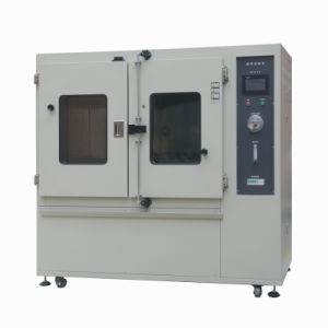 Dust Resistance Test Chamber (QDR-1000) pictures & photos