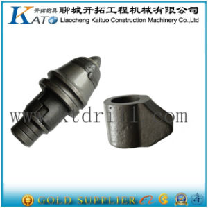 Rotary Drilling Rig Bullet Mining Teeth Bkh47/22mm Bkh47/19mm 3050 3060 pictures & photos