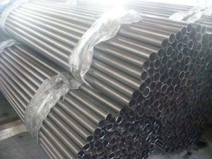 Seamless Carbon Steel Pipe (ASTM A213 T11/ T22/ T5, A209 T1, ASTM A335 P11/P22/P5) pictures & photos