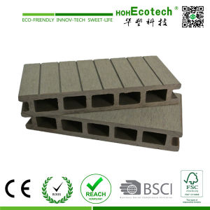 WPC Prefab Decks/Wood Composite Outdoor Decking Flooring (160H25) pictures & photos