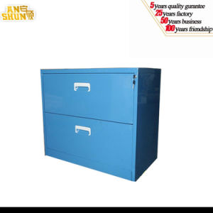 Waterproof File Cabinet Lockable File Cabinet pictures & photos
