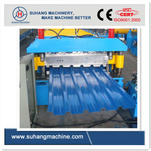 Double Layer Cold Roll Forming Machine [ Australian Technology] pictures & photos