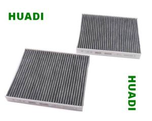 SGS Cabin Air Filter for BMW 5 Gran Turismo (64119163329)