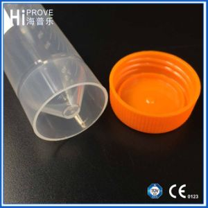 50ml Self-Standing Centrifuge Tube with Screw Cap pictures & photos