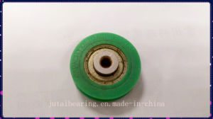 Glass Door Sliding Wheel/ Plastic Roller Ball Bearing