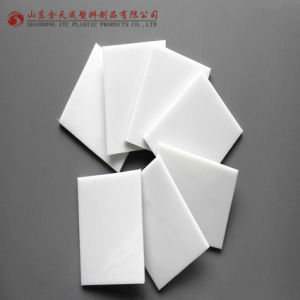 PE (polyethylene) LDPE and HDPE Rigid Plastic Sheets pictures & photos