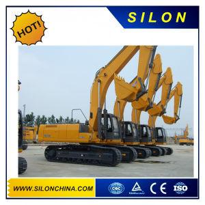 37ton Big Xcmj Crawler Excavator (Xe370ca) for Sale pictures & photos