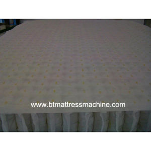 Furniture Mattress Pocket Spring for Units pictures & photos