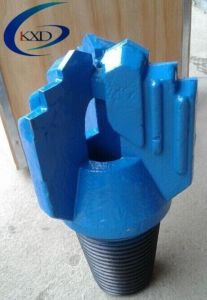 6 1/2 Inch Drag Drill Bit for Well Drilling pictures & photos