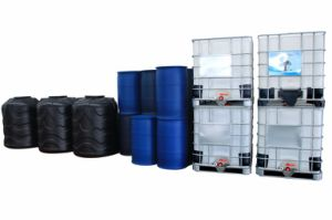 Super Large Multi Layers Automatic 1000L~5000L Wanter Drum Blow Molding Machine pictures & photos