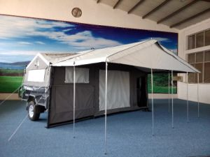 off Road Trailer Tent Camper Trailer Tent pictures & photos