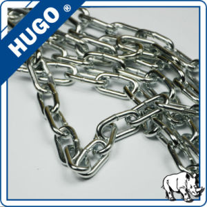 2015 Stainless Steel Chain Block Hoist pictures & photos